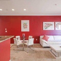 Отель amazing apartments США, Лос-Анджелес - отзывы, цены и фото номеров - забронировать отель amazing apartments онлайн детские мероприятия