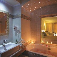 Отель Atrium Prestige Thalasso Spa Resort & Villas ванная