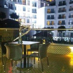 Отель istanbul modern residence фото 8