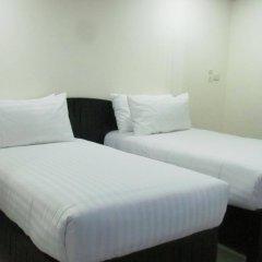 Отель Golden Tulip Essential Pattaya комната для гостей