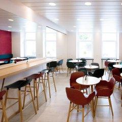 Отель Ansgar Дания, Копенгаген - 1 отзыв об отеле, цены и фото номеров - забронировать отель Ansgar онлайн гостиничный бар