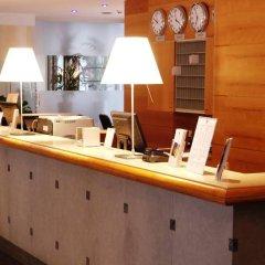 Отель Hilton Garden Inn Brussels City Centre Бельгия, Брюссель - 4 отзыва об отеле, цены и фото номеров - забронировать отель Hilton Garden Inn Brussels City Centre онлайн питание фото 2