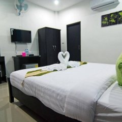 Отель Lanta Memory Resort Ланта комната для гостей фото 3