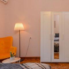 Отель FM Deluxe 2-BDR Apartment - La La Land Болгария, София - отзывы, цены и фото номеров - забронировать отель FM Deluxe 2-BDR Apartment - La La Land онлайн фото 30
