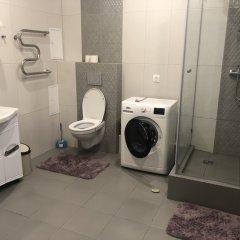 Апартаменты Clever House Казань ванная
