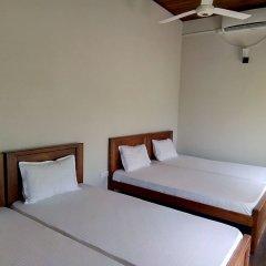 Отель Aqua Front Yala Resort комната для гостей фото 2