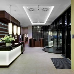Отель Residence Inn By Marriott City East Мюнхен интерьер отеля