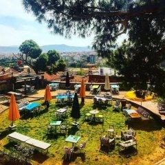 Les Pergamon Hotel Турция, Дикили - отзывы, цены и фото номеров - забронировать отель Les Pergamon Hotel онлайн фото 6