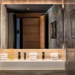 Отель Metropolitan Hotels Bosphorus ванная фото 2