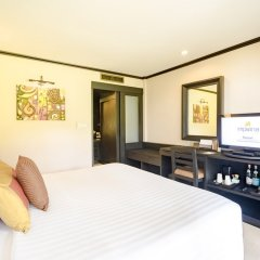 Отель Impiana Resort Chaweng Noi, Koh Samui Таиланд, Самуи - 2 отзыва об отеле, цены и фото номеров - забронировать отель Impiana Resort Chaweng Noi, Koh Samui онлайн удобства в номере фото 2