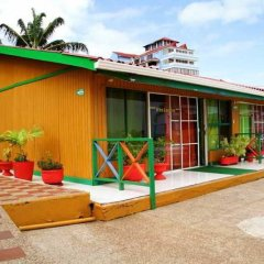 Отель Tres Casitas Welcome Колумбия, Сан-Андрес - отзывы, цены и фото номеров - забронировать отель Tres Casitas Welcome онлайн детские мероприятия
