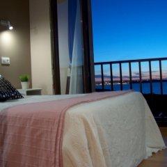 Отель El Ribero de Langre комната для гостей фото 3