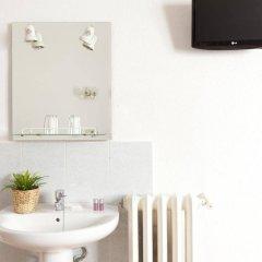 Отель Hostal Condestable ванная фото 2