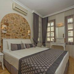 Argos Hotel Турция, Анталья - 1 отзыв об отеле, цены и фото номеров - забронировать отель Argos Hotel онлайн комната для гостей фото 3