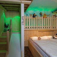 Family Hotel La Grotta детские мероприятия