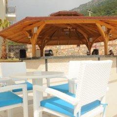 Marcan Resort Hotel Турция, Олудениз - отзывы, цены и фото номеров - забронировать отель Marcan Resort Hotel - All Inclusive онлайн бассейн фото 3