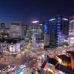 Отель Stay 7 - Hostel (formerly K-Guesthouse Myeongdong 3) Южная Корея, Сеул - 1 отзыв об отеле, цены и фото номеров - забронировать отель Stay 7 - Hostel (formerly K-Guesthouse Myeongdong 3) онлайн