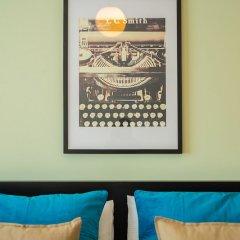 Апартаменты Jimmy's Apartments 11 Вена интерьер отеля
