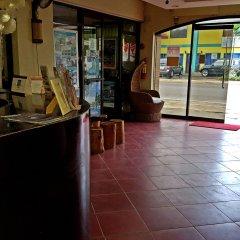 Отель One Rovers Place Филиппины, Пуэрто-Принцеса - отзывы, цены и фото номеров - забронировать отель One Rovers Place онлайн интерьер отеля