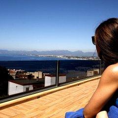 Отель Ohtels Playa de Oro Испания, Салоу - 7 отзывов об отеле, цены и фото номеров - забронировать отель Ohtels Playa de Oro онлайн балкон