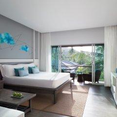 Отель Avani+ Samui Resort комната для гостей