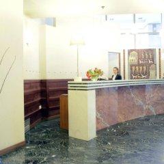 Отель Dorian Inn Hotel Греция, Афины - 7 отзывов об отеле, цены и фото номеров - забронировать отель Dorian Inn Hotel онлайн интерьер отеля фото 2