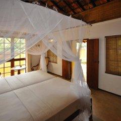 Отель Dunes Unawatuna Hotel Шри-Ланка, Унаватуна - отзывы, цены и фото номеров - забронировать отель Dunes Unawatuna Hotel онлайн комната для гостей фото 5