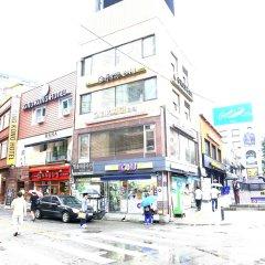 Отель Lumia Hotel Myeongdong Южная Корея, Сеул - отзывы, цены и фото номеров - забронировать отель Lumia Hotel Myeongdong онлайн городской автобус