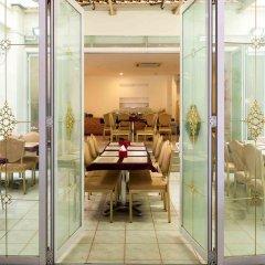 Отель Jayleen Clarke Quay Сингапур балкон