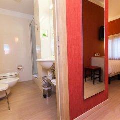 Отель Best Western Porto Antico Генуя комната для гостей фото 5