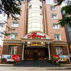 Гостиница Виктория в Иркутске 3 отзыва об отеле, цены и фото номеров - забронировать гостиницу Виктория онлайн Иркутск фото 2