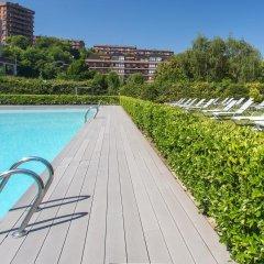 Отель Barcelo Costa Vasca Сан-Себастьян бассейн