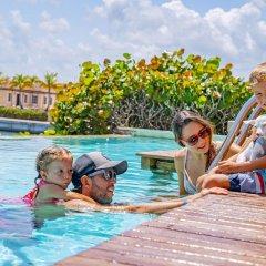 Отель Ancora Punta Cana, All Suites Destination Resort Доминикана, Пунта Кана - 1 отзыв об отеле, цены и фото номеров - забронировать отель Ancora Punta Cana, All Suites Destination Resort онлайн детские мероприятия фото 2
