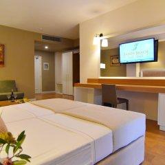 Отель Sandy Beach Resort удобства в номере фото 2