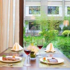 Отель Luxury Сямынь в номере