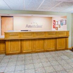 Отель AmericInn by Wyndham Mora интерьер отеля фото 3