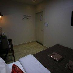 Отель Samsung Bed Station комната для гостей фото 5
