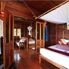 Отель Sensi Paradise Beach Resort комната для гостей фото 2