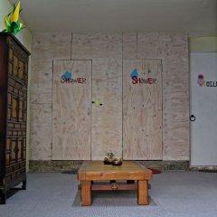 Отель Urban Art Guesthouse детские мероприятия