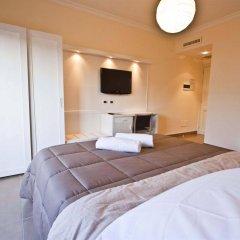Отель Zaccardi комната для гостей фото 3
