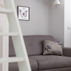 Апартаменты Adele Old Town Apartment Варшава комната для гостей фото 4