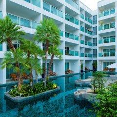 Отель Chanalai Romantica Resort Kata Beach - Adult Only