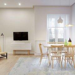 Апартаменты Oteiza Apartment by FeelFree Rentals комната для гостей фото 5