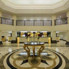 Bellis Deluxe Hotel Турция, Белек - 10 отзывов об отеле, цены и фото номеров - забронировать отель Bellis Deluxe Hotel онлайн интерьер отеля фото 2