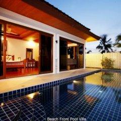 Отель Dream Sea Pool Villa Таиланд, пляж Панва - отзывы, цены и фото номеров - забронировать отель Dream Sea Pool Villa онлайн бассейн фото 3