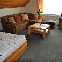 Отель Molo Užeiga Inn Литва, Клайпеда - отзывы, цены и фото номеров - забронировать отель Molo Užeiga Inn онлайн комната для гостей фото 3