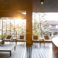Отель STAY Hotel Bangkok Таиланд, Бангкок - отзывы, цены и фото номеров - забронировать отель STAY Hotel Bangkok онлайн бассейн