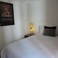 Отель Casa Coyoacan Мехико комната для гостей фото 3