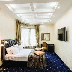 Гостиница Villa le Premier комната для гостей фото 4
