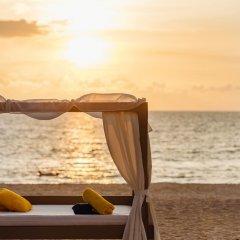 Dream Phuket Hotel & Spa пляж Банг-Тао пляж